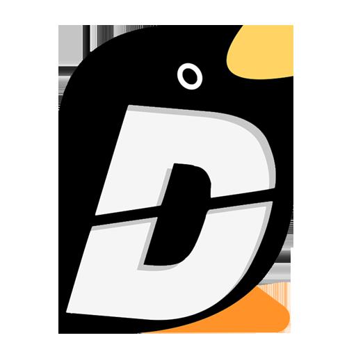 Digital Pingu Fav Icon