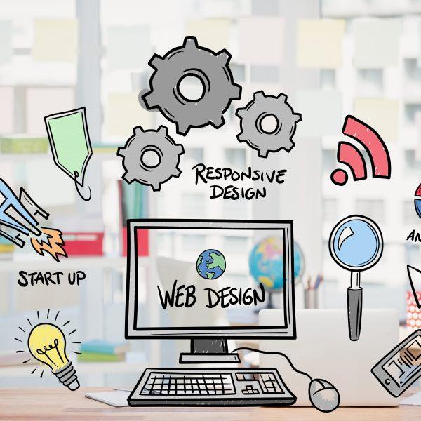 Web designing training in Chennai