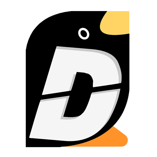 Digital Pingu Fav Icon
