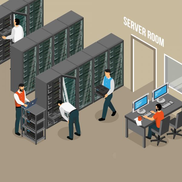 Web hosting in Chennai